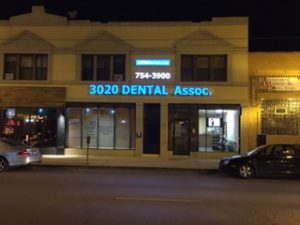 3020 Orthodontics