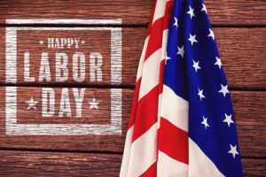 Happy Labor Day | 3020 Orthodontics